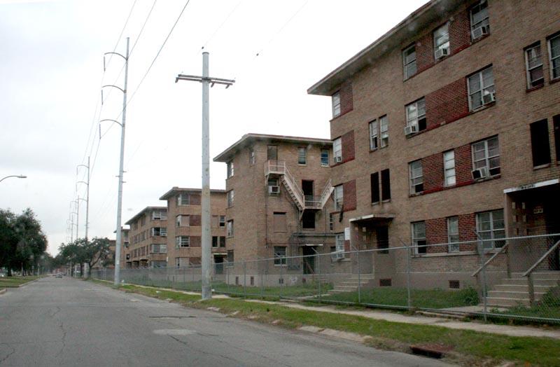 Washington Apartments St Louis